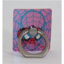 держатель универсальный iRing Spiderman