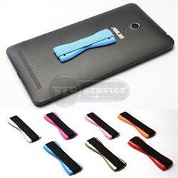 липучка для смартфона Sling Grip розовая