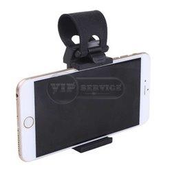 липучка для смартфона Sling Grip черная