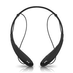 Наушники LG Tone Ultra HBS-800 Bluetooth, черные