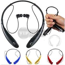 Наушники LG Tone Ultra HBS-800 Bluetooth, белые