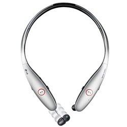 Наушники LG Tone infinim HBS900 Bluetooth, белые