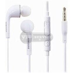 Наушники вакуумные Samsung GH59,оригинал, белые