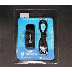 Bluetooth музыкальный приемник