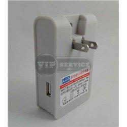 зарядка Feipusi на аккумулятор Note i9220/N7000, белая