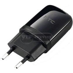блочок зарядки HTC, черный