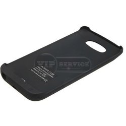 Optimus G3 чехол-аккумулятор Meliid 3800mAh, черный