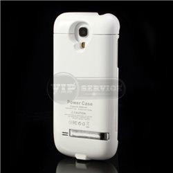 Galaxy S4 Mini чехол-аккумулятор Meliid, белый