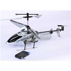 iHelicopter на базе iOS