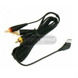 кабель Samsung TV-Out черный