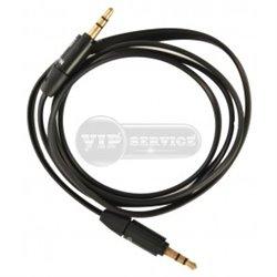 кабель AUX Griffin, черный
