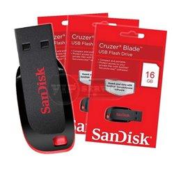 USB-флеш-накопитель SanDisk 16GB