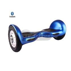 "гироскутер 10"" синий"
