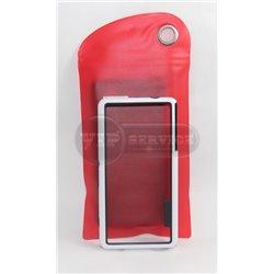 Z3 mini бампер на торцы, силиконовый, белый