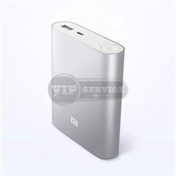 Xiaomi Mi внешний аккумулятор Power Bank 10400mAh (NDY-02-AD)