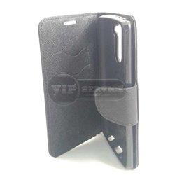 G3 чехол-книжка Mercury, на магнитной застежке, со слотами для пластиковых карт, экокожа, черный
