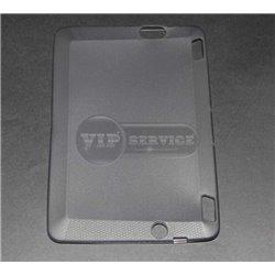 Kindle Fire HD 7'' чехол-накладка, силиконовый, серый