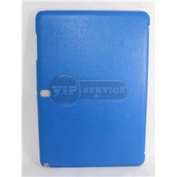 Note Pro 12.2 чехол-книжка iCarer, кожаный, синий