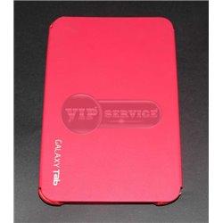 Tab 2 P3100 7' чехол-книжка, экокожа, красный