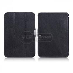 Tab 3 10.1'' P5210 чехол-книжка iCarer, экокожа, черный