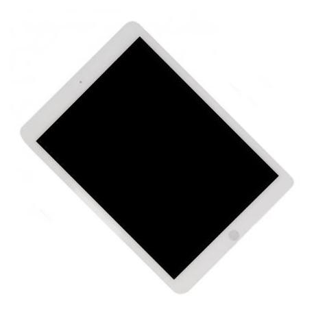 iPad air 2 комплект (модуль) дисплей белый
