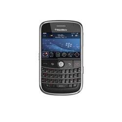 Blackberry 9000 корпус оригинал, черный