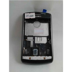 Blackberry 9530 корпус оригинал, черный