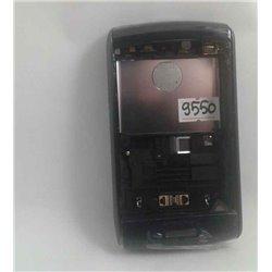 Blackberry 9550 корпус оригинал, черный