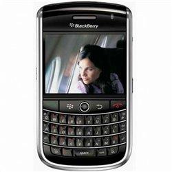 Blackberry 9630 корпус оригинал, черный