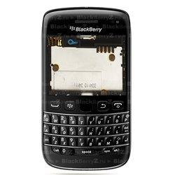 Blackberry 9790 корпус оригинал, черный