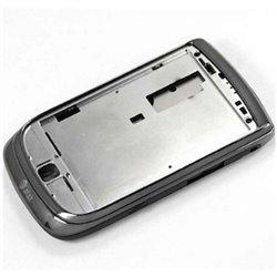 Blackberry 9800 корпус оригинал, черный