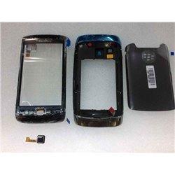 Blackberry 9860 корпус оригинал, черный