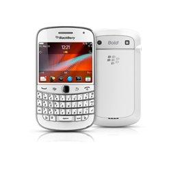 Blackberry 9900 корпус оригинал, белый