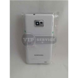 крышка SAMSUNG Galaxy S 2 белая оригинал
