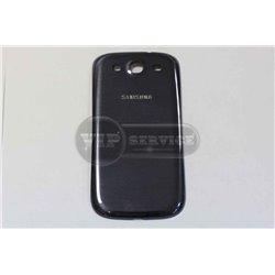 крышка SAMSUNG Galaxy S 3 черная оригинал