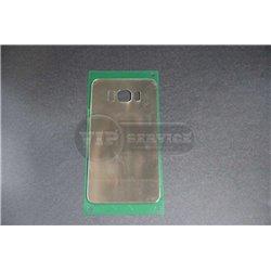 крышка SAMSUNG Galaxy S 6 Edge + золотая оригинал