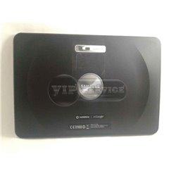 P7100 задняя крышка, черная